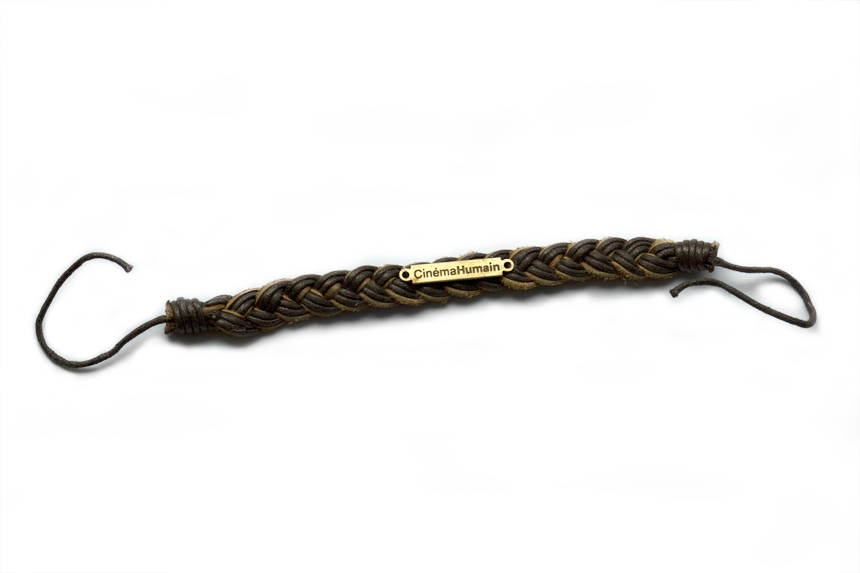 MhaniGingi Light Brown Bracelet