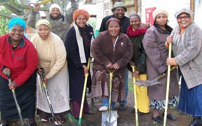 Mhani Gingi: Empowering Industrious Women in South Africa