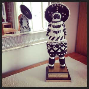 Paff trophy