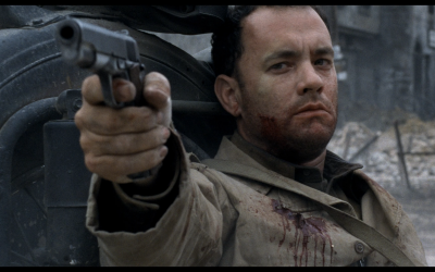 Problems with Spielberg'sSaving Private Ryan(1998)