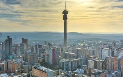 Hillbrow: Fragmented Spaces of Suffering and Hope